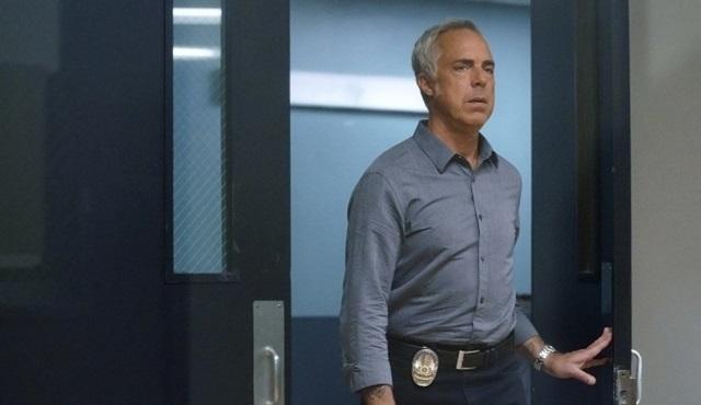 Bosch dizisi 7. sezonuyla final yapacak