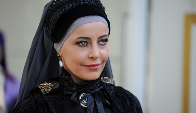 Payitaht Abdülhamid'in yeni sultanı Vildan Atasever oldu!