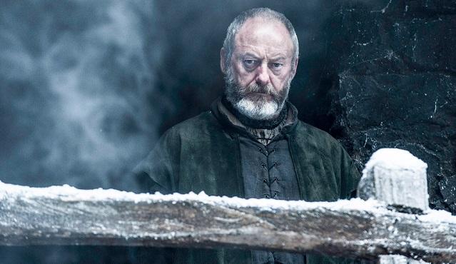 Game of Thrones: 6. sezondan ilk sahne geldi
