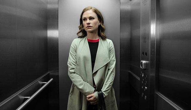Anna Paquin'li Flack dizisi ikinci sezon onayını aldı