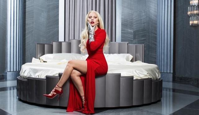 Karşınızda Countess Gaga!