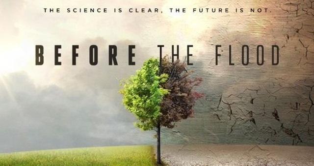 Tufandan Önce: Bilim net, gelecekse değil