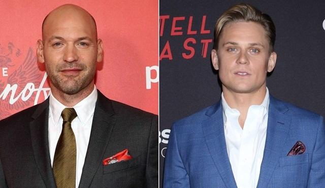 Corey Stoll ve Billy Magnussen de The Sopranos'un filminin kadrosuna katıldı