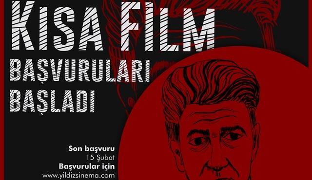 Yıldız Sinema Günleri Kısa Film başvuruları başladı!