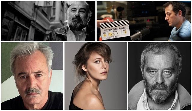 İzmir Kısa Film Festivali'nin jürisi belli oldu!