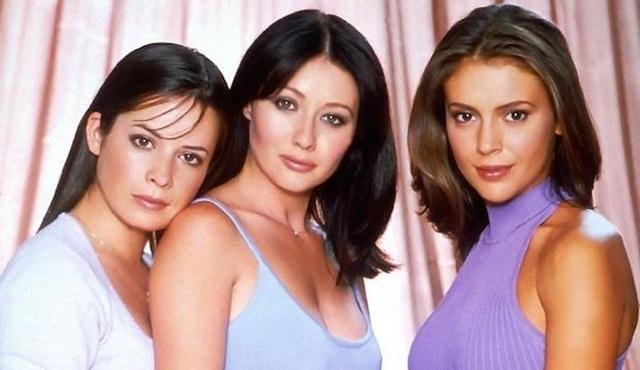 The CW, Charmed geri döndürmek için çalışmalara yeniden başladı