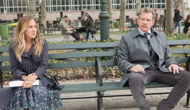 HBO, Divorce dizisine 3. sezon onayı verdi