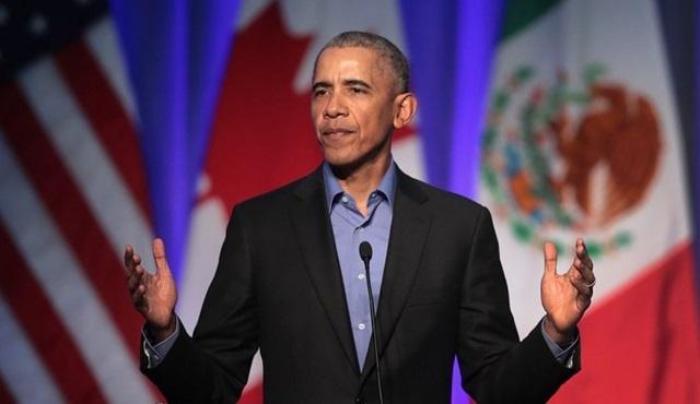 Barack ve Michelle Obama, Netflix ile görüşmelere başladı