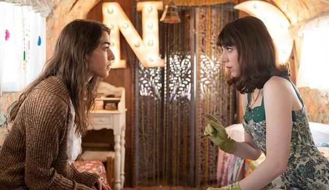 Netflix'in İtalya yapımı yeni dizisi Luna Park, 30 Eylül'de başlıyor