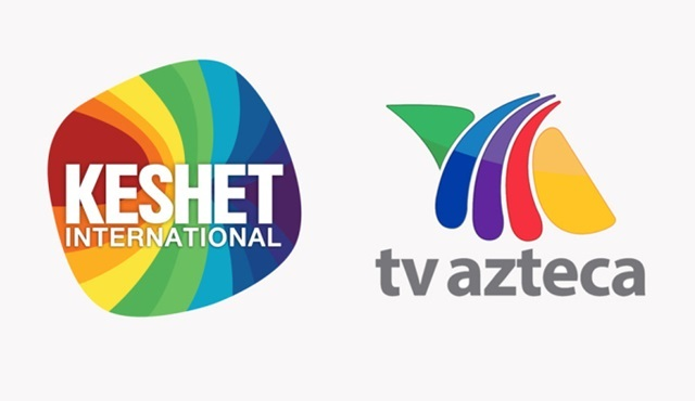 TV Azteca ve Keshet International'ın yeni iş birliği MIPCOM'da duyuruldu
