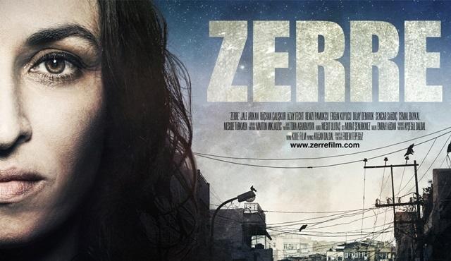 TV'de İlk Kez: Zerre