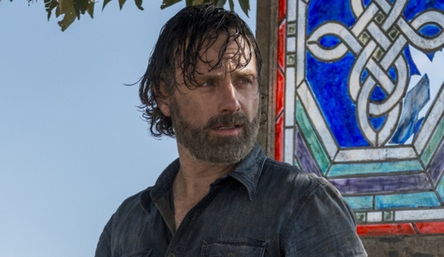 The Walking Dead'in ve Fear the Walking Dead'in Comic-Con posterleri yayınlandı