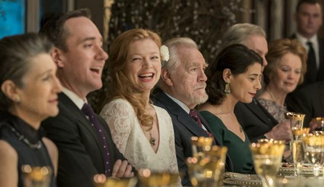 HBO dizisi Succession'ın ikinci sezon yayın tarihi belli oldu