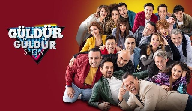 Güldür Güldür Show Yeni Sezona Yeni Kadrosuyla Başlıyor Raninitv