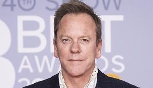 Kiefer Sutherland'in yeni dizi projesi belli oldu