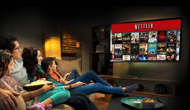 Netflix'in Orijinal ve Alternatif Yabancı Dizileri