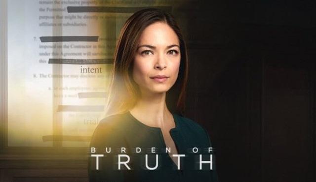 Burden of Truth dizisi 3. sezon onayını aldı