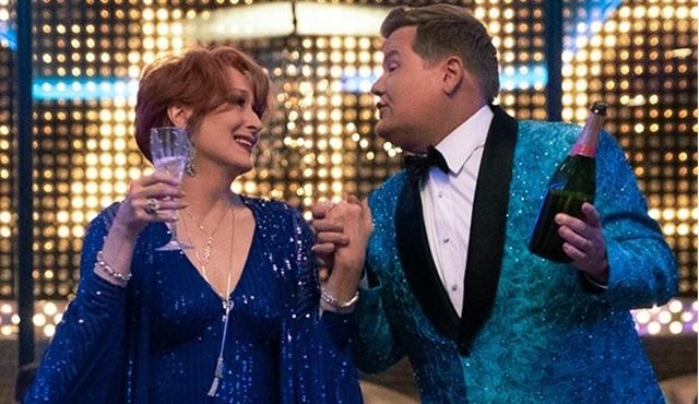 Ryan Murphy imzalı The Prom filmi 11 Aralık'ta Netflix'te!