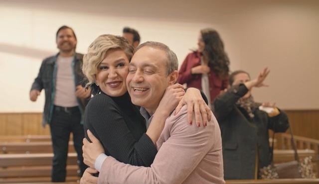 Benden Bu Kadar filmi Tv'de ilk kez Fox Türkiye'de ekrana gelecek!