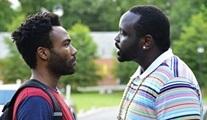 Amerika'nın son gözde dizisi Atlanta FX ekranlarında