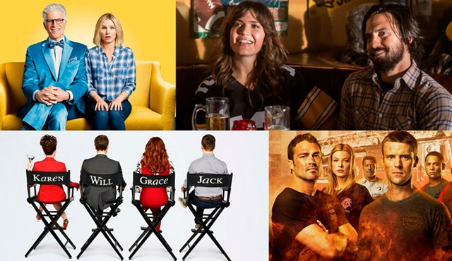 NBC dizilerinin aradan dönüş tarihleri belli oldu