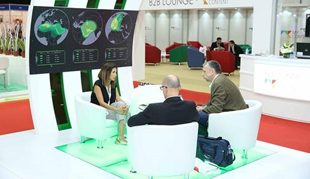 Dubai'de düzenlenen MyContent 2017'nin raporu yayınlandı