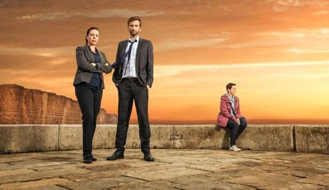 Broadchurch'ün final sezonundan ilk tanıtım yayınlandı