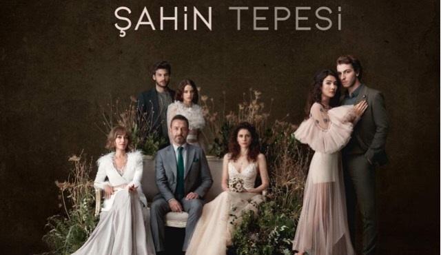 Şahin Tepesi: Kanal değişikliği için 1 Milyon tweet atıldı!