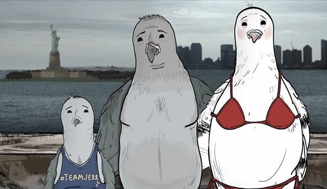 Animals, Dizimax Comedy'de başlıyor