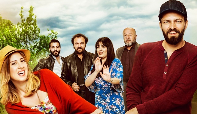 Elimiz Mahkum filmi Kanal D'de ekrana gelecek!