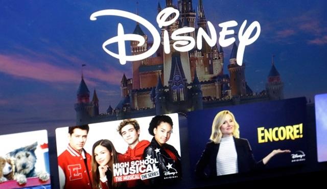 Disney Plus'un üye sayısı 86.8 milyona çıktı