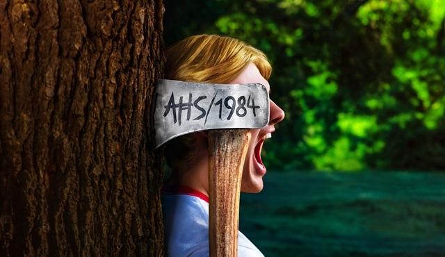 American Horror Story: 1984, FX kanalında ekrana gelecek!