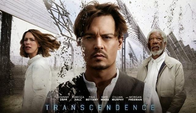 Tv'de İlk Kez: Evrim (Transcendence)