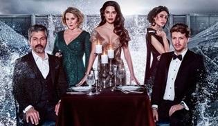 Baraj dizisinin final bölümü fragmanı yayınlandı!