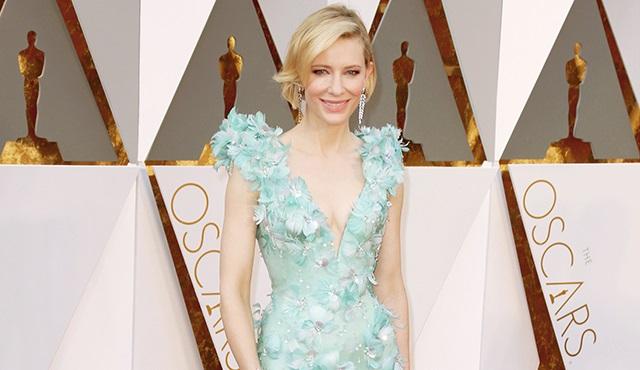 88. Oscar Töreni'nde mücevher savaşları yaşandı