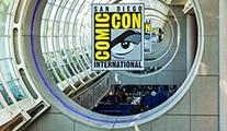 San Diego Comic Con 2016 - 1. gün özeti