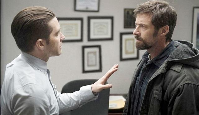 Hugh Jackman ve Jake Gyllenhaal'ın rol aldığı ''Tutsak'' Star Tv'de!
