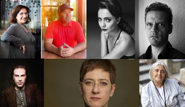 27. Uluslararası Adana Altın Koza Film Festivali'nin jürisi açıklandı!