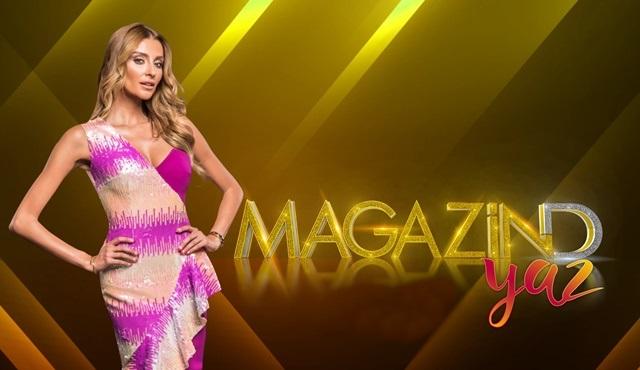 Magazin D Yaz, çok yakında Kanal D'de başlıyor!
