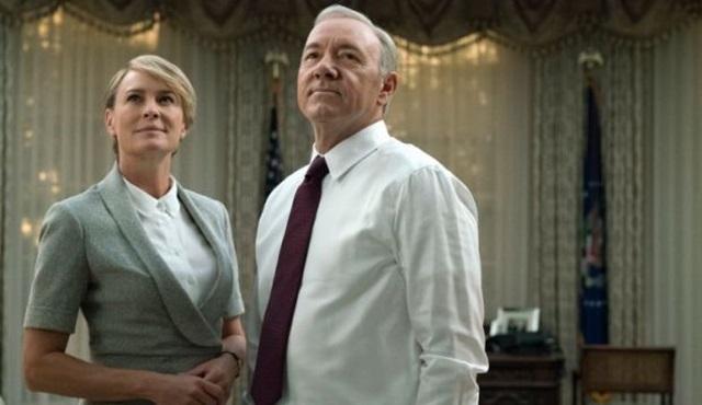 House of Cards, 6. sezon sonunda ekranlara veda edecek