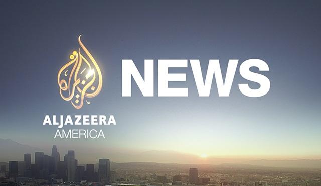 Al Jazeera Amerika kapanıyor