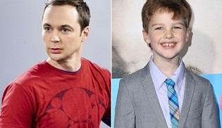 The Big Bang Theory'nin uzantısında genç Sheldon'ı oynayacak oyuncu belli oldu