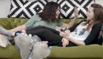Sosyal TV | Pazar gününün birincisi Seviyor Sevmiyor!