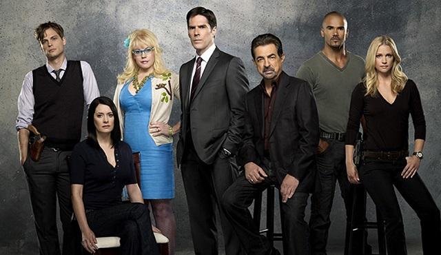 Criminal Minds'a konuk olduğunu unuttuğumuz ünlü isimler