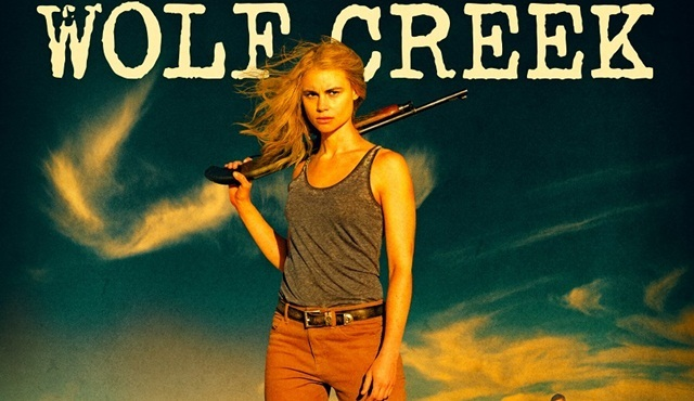 Wolf Creek ikinci sezon onayını aldı