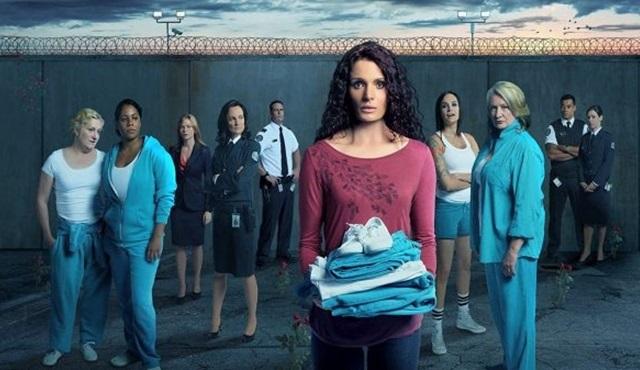 Avlu'nun uyarlandığı Wentworth dizisi 7. sezon onayını aldı