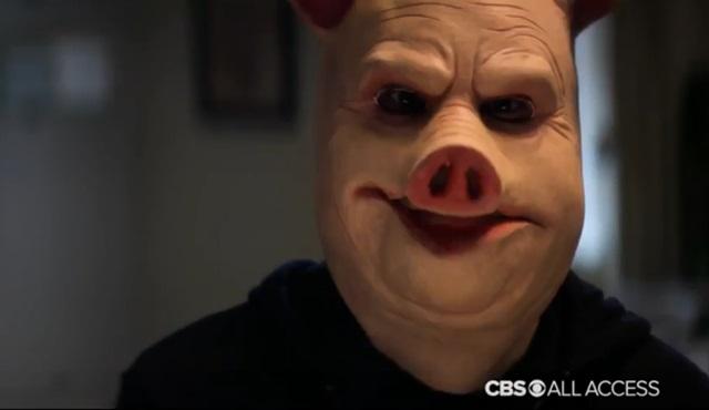 CBS All Access'in Paul Wesley'li dizisi Tell Me A Story, 31 Ekim'de başlıyor