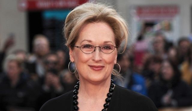 Altın Küre'de Cecil B. DeMille özel ödülü bu yıl Meryl Streep'e verilecek