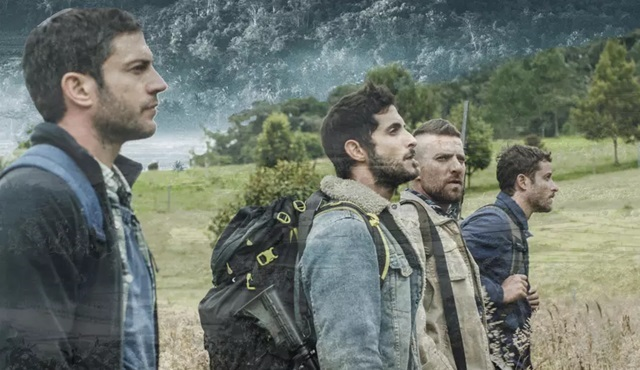 Canneseries'den büyük ödülle dönen When Heroes Fly dizisi Netflix'te yayınlanacak