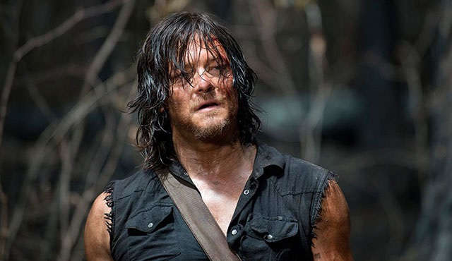 The Walking Dead, 6. sezon tekrarlarıyla FX'te!